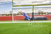 Hayden Hampton's Men's Soccer Recruiting Profile