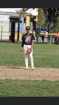 John Hernandez's Baseball Recruiting Profile