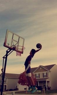 Noah Holloway's Men's Basketball Recruiting Profile