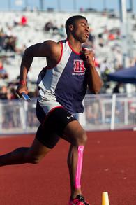 Jonathan Essien's Men's Track Recruiting Profile