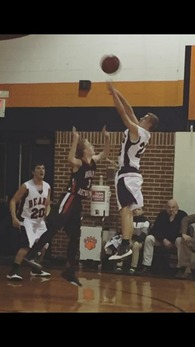 Tristen Dillow's Men's Basketball Recruiting Profile