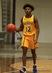 Ziair Morgan Men's Basketball Recruiting Profile