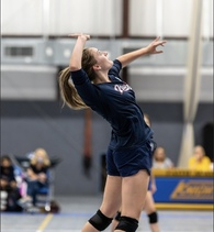 Grace Wagner's Women's Volleyball Recruiting Profile