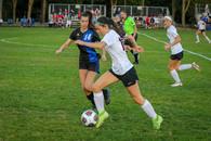 Jenny Walker's Women's Soccer Recruiting Profile