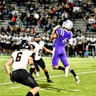 Adrian Robles's Football Recruiting Profile
