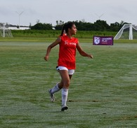 Kylie Ray's Women's Soccer Recruiting Profile