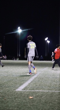 Ulises Vargas's Men's Soccer Recruiting Profile