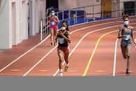 Genelle Heyward's Women's Track Recruiting Profile
