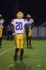 Zion Jackson-Wilborn Football Recruiting Profile