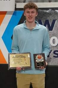 Ayden Stainbrook's Men's Basketball Recruiting Profile