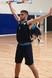 Ariel Shain Men's Basketball Recruiting Profile