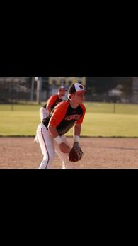 Wilx Witthoft's Baseball Recruiting Profile