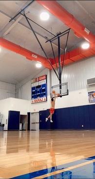 Ross Polizzi's Men's Basketball Recruiting Profile