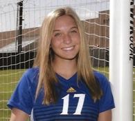 Elle Blessinger's Women's Soccer Recruiting Profile