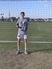 Nolan Garcia Men's Soccer Recruiting Profile