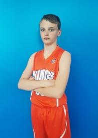 Kolton Arthur's Men's Basketball Recruiting Profile