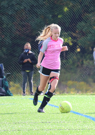 Sage Grennon's Women's Soccer Recruiting Profile