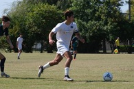 Skyler Marley's Men's Soccer Recruiting Profile