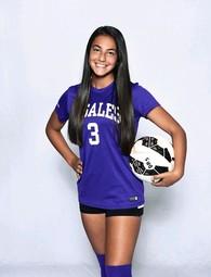 Izzy Gagliardi's Women's Soccer Recruiting Profile