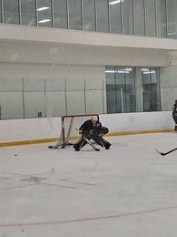 Carson Lockhart's Men's Ice Hockey Recruiting Profile