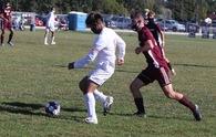 Hugo Hernandez's Men's Soccer Recruiting Profile