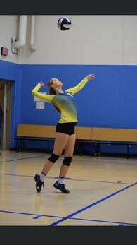 Abbey McMillen's Women's Volleyball Recruiting Profile
