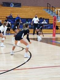 Tiffany Watterson's Women's Volleyball Recruiting Profile