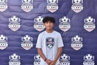 Antonio Martinez's Men's Soccer Recruiting Profile