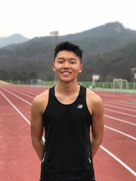 Timothy Park's Men's Track Recruiting Profile