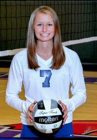 Kalie Campbell's Women's Volleyball Recruiting Profile