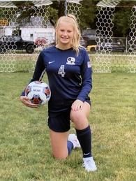 Leah McQuade's Women's Soccer Recruiting Profile