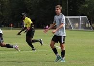 Jackson Hudgins's Men's Soccer Recruiting Profile