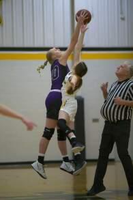 Olivia Fauntleroy's Women's Basketball Recruiting Profile