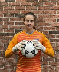 Sofie Aird's Women's Soccer Recruiting Profile