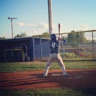 Chaz Herd's Baseball Recruiting Profile