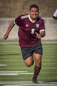 Gustavo Maldonado's Men's Soccer Recruiting Profile
