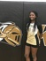 A'Lelia Sanders Women's Volleyball Recruiting Profile