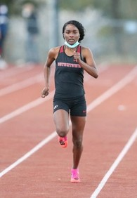 Ansley Guy's Women's Track Recruiting Profile