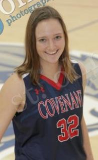 Jacqueline Giftos's Women's Basketball Recruiting Profile