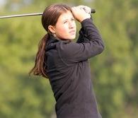 Grace Ramey's Women's Golf Recruiting Profile