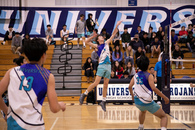 Jozef Lingenfelter's Men's Volleyball Recruiting Profile
