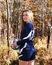 Carolyn Deneau Women's Volleyball Recruiting Profile