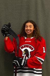 Annika Braun's Women's Ice Hockey Recruiting Profile