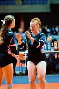 Bailey Sadowski's Women's Volleyball Recruiting Profile