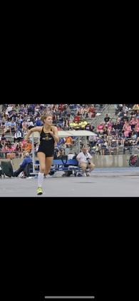 Chloe Largent's Women's Track Recruiting Profile