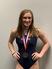 Katie Madigan Women's Diving Recruiting Profile