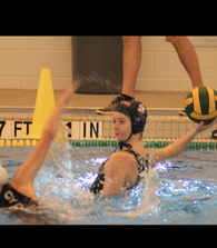 Emma Childs's Women's Water Polo Recruiting Profile