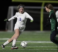 Catherine Lynch's Women's Soccer Recruiting Profile