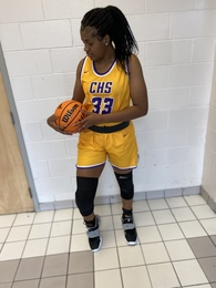 Charity Yeates's Women's Basketball Recruiting Profile