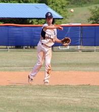 Jace Woods's Baseball Recruiting Profile